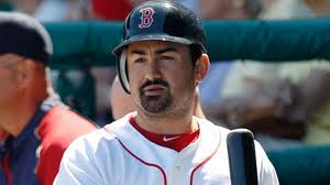 """Adrian Gonzalez Boston Red Sox"""