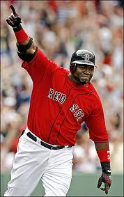 """David Ortiz Boston Red Sox"""