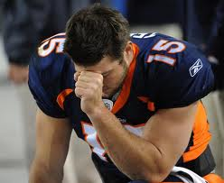 """Tim Tebow New York Jets QB"""