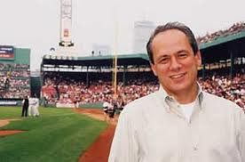 """Larry Lucchino, Red Sox President"""