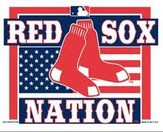 """Red Sox nation"""