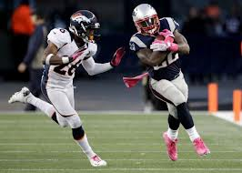"""Patriots running back Stevan Ridley"""