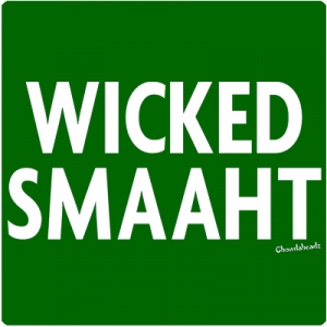 Wicked Smaaht