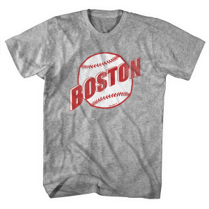 Boston Stitch