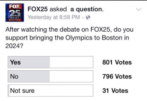 BostonOlympicsDebate