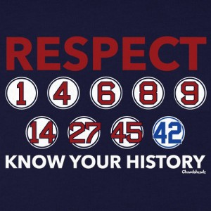 Click to get this wicked awesome Retired Numbers Tee!