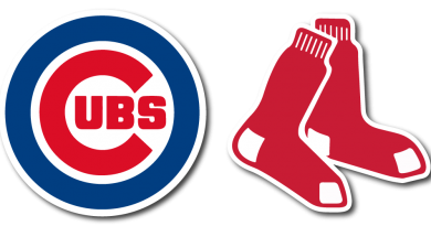 Vegas thinking Red Sox-Cubs World Series