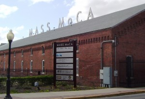 Massachusetts Museum of Contemporary Art