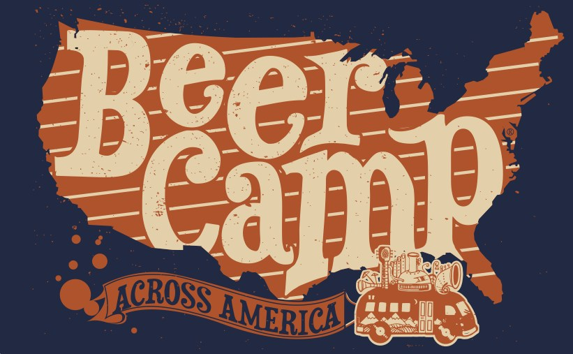 Sierra Nevada's Beer camp