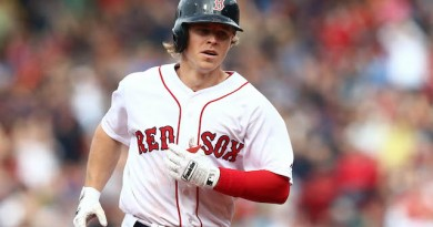 Brock Holt could see an even more expanded role this season