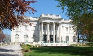 Marble House Rhode Island