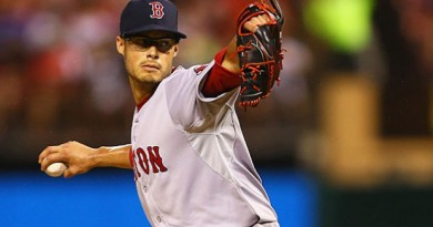 Which Joe Kelly will the Red Sox get this season?