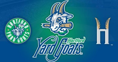 If you don't love the Hartford Yard Goats, then you need to learn to love yourself