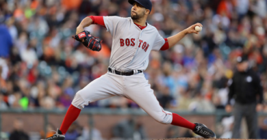David Price proving Wins/Losses are irrelevant for pitchers