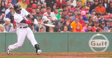 Rusney Castillo was the worst IFA signing in Red Sox history