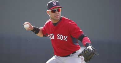 Red Sox promote Yoan Moncada to AA Portland