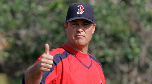 John Farrell is probably here long term