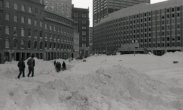 Image Credit: Flickr/ City of Boston Archives