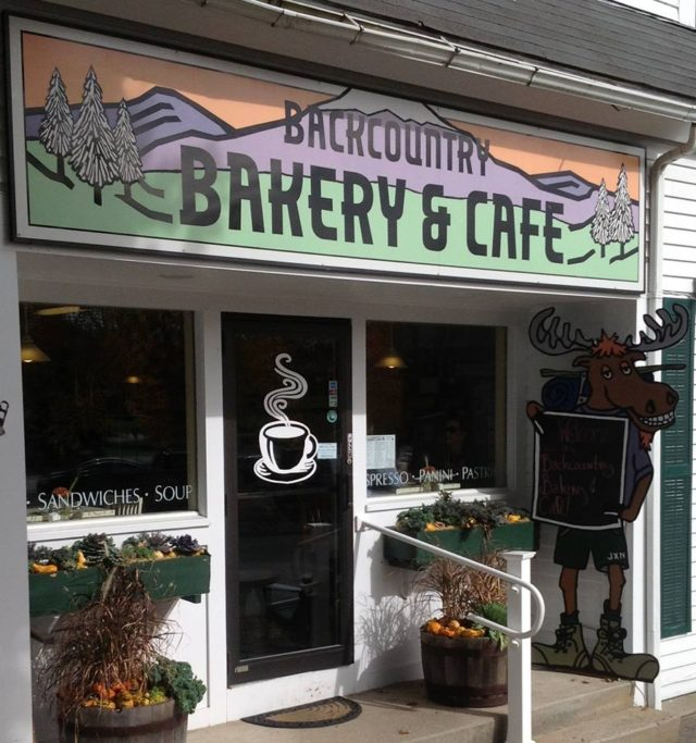 Image via: Facebook/Backcountry Bakery & Cafe
